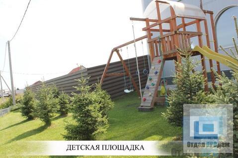 Продажа дома, Новосибирск, м. Площадь Маркса, 11-й Порт-Артурский . - Фото 5