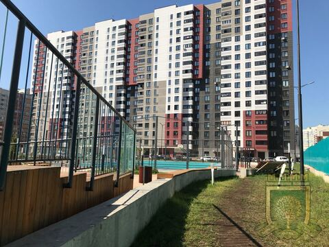 Однокомнатная квартира в ЖК Новые Ватутинки - Фото 5