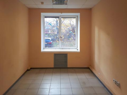 Современный офисный блок или торговое помещение в аренду в центре - Фото 4