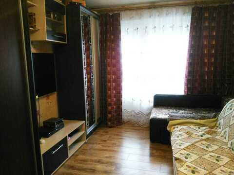 Большая комната с балконом - Фото 3