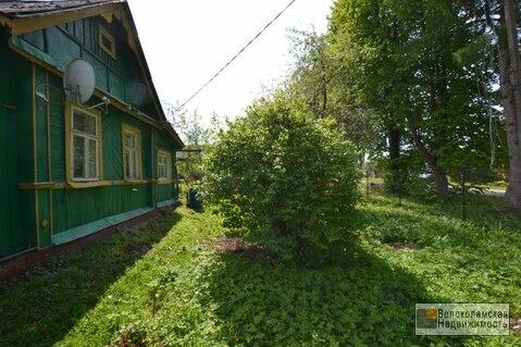 Дом в Волоколамске на ул.Заречная - Фото 2