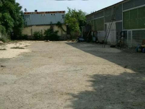Аренда склада, Севастополь, Ул. Промышленная - Фото 5