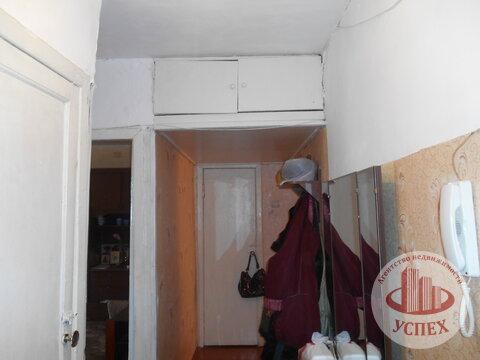 2-комнатная квартира на улице Российская, 42 - Фото 1