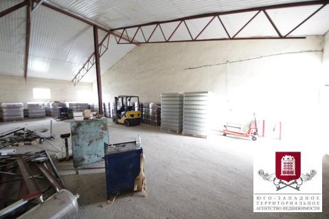 Аренда склада, 570 м2 - Фото 4