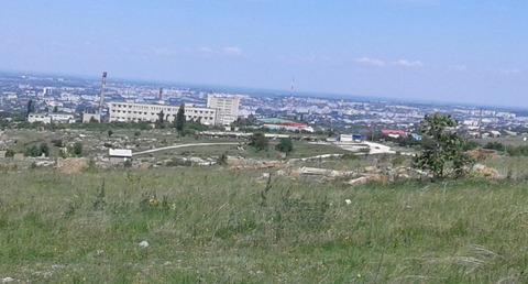 Земельный участок ИЖС в коттеджном поселке в Симферополе - Фото 3