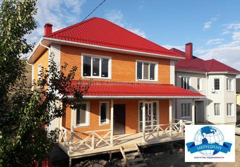 Продажа дома, Ставрополь, Ул. Юго-Восточная - Фото 1