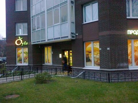 Сдам торговое помещение 303 кв.м, м. Площадь Ленина - Фото 2