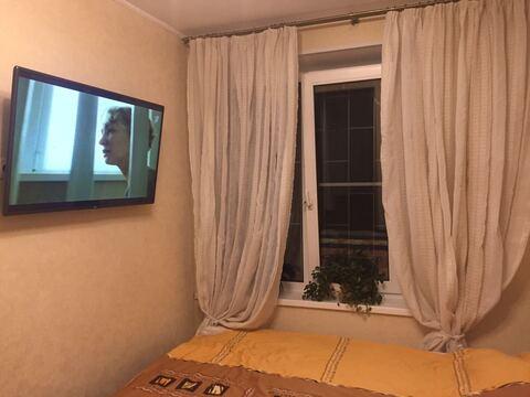 Комната посуточно М. Черкизовская - Фото 2