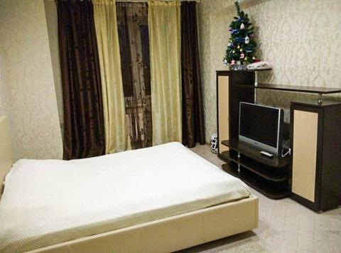 Сдается 2-х комнатная квартира в новом доме ул. Калужская 26 - Фото 2