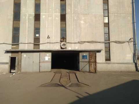 Продаю гаражный бокс 20.8м. 5 минут метро Котельники. - Фото 1