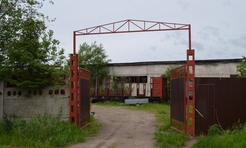 Под производство или складской комплекс , в черте города - Фото 5