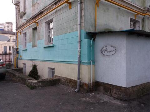 Купить помещение 40 кв.м. в центре Новророссийска - Фото 1