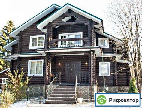 Аренда дома посуточно, Хотьково, Сергиево-Посадский район - Фото 1