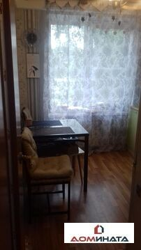 Продажа квартиры, м. Ладожская, Маршала Блюхера пр-кт. - Фото 1