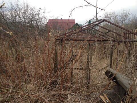 Продаю 6 соток СНТ Мечта, Кленовское поселение - Фото 3