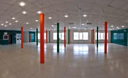 Аренда помещения на Ленинградском проспекте - Фото 1