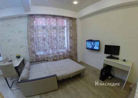 Продается 1-к квартира Демократическая - Фото 4