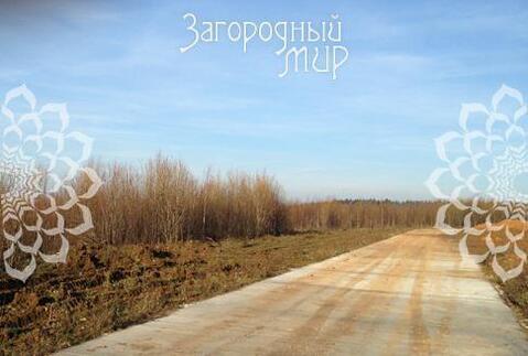 Пятницкое ш, 49 км от МКАД, д. Бережки - Фото 3
