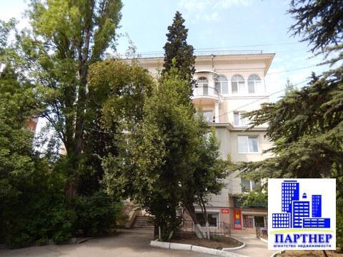 3 ккв в Ялте по ул.Васильева - Фото 1