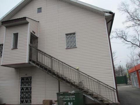 Нежилое помещение 120квм (офис, услуги, магазин) - Фото 1