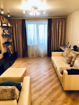 Трехкомнатная квартира 106 кв.м. на Рублевском шоссе - Фото 3