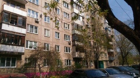3 кв г. Раменское, ул Коммунистическая д.3 - Фото 1