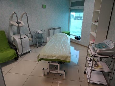 Действующий Центр красоты и здоровья, Заречный мкрн. Екатеринбурга - Фото 5