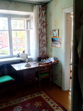 Продам квартиру с. Шугарово - Фото 4