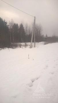 Земельный участок СНТ Ветеран - Фото 2