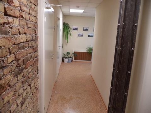 Офисное помещение 133,3 кв.м. - Фото 2
