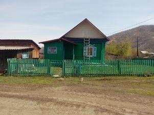 Продажа дома, Черга, Шебалинский район, Ул. Садовая - Фото 1