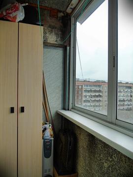 Продажа комнаты 16.8 м2 в трехкомнатной квартире ул Сыромолотова, д 11 . - Фото 3