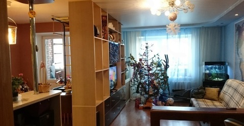 Продажа 2х комнатной квартиры по ул.79 Гвардейской Дивизии, 27а - Фото 2