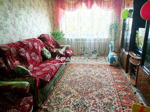 Продажа квартиры, Ягул, Глазовский район, Молодёжная улица - Фото 2