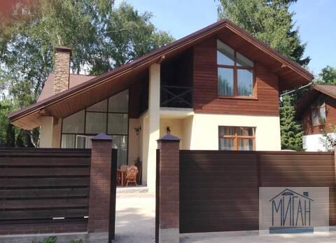 Дом в уютном месте г.Балашиха. - Фото 1