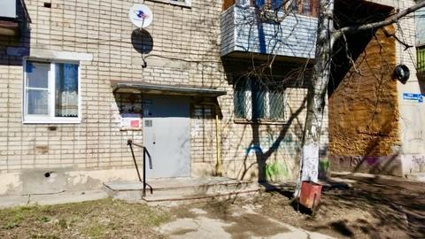 3-к квартира 57, 6 м2 ул.Менделеева, 42 - Фото 3