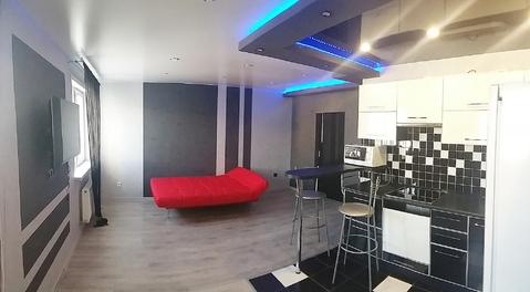 1 комнатная евро студия новый город ульяновск - Фото 2