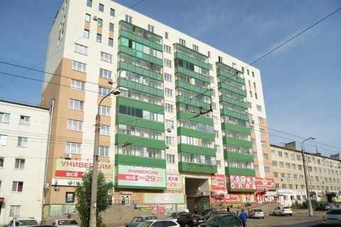 Продам однокомнатную квартиру по улице Машиностроителей д. 21/1, г. Уф - Фото 3