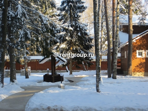 Аренда дома посуточно, Глинники, Конаковский район - Фото 1