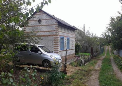 Продажа дачи, Белгородский район - Фото 1