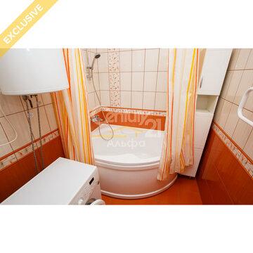 Продажа 2-х комнатной квартиры, ул. Парковая 46б, Купить квартиру в Петрозаводске по недорогой цене, ID объекта - 322853391 - Фото 1
