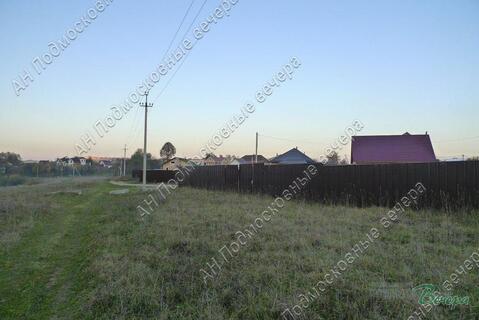 Киевское ш. 90 км от МКАД, Кривское, Участок 15 сот. - Фото 5