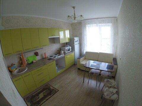 Квартира посуточно в новосторойке - Фото 1