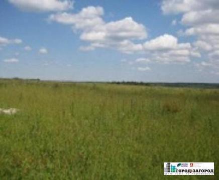 Удобный участок в 6 км от н.Новгорода. Склад, производство.