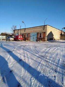Продажа производственного помещения, Солнечногорский район - Фото 1
