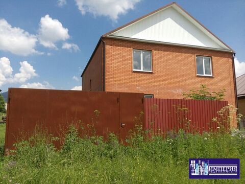 Дом новый в пос.Вин-сады 15 км.от г.Ессентуки - Фото 2