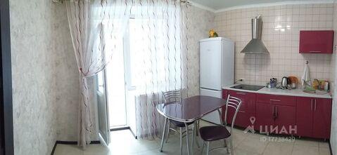 Аренда квартиры посуточно, Пенза, Ул. Ворошилова - Фото 1