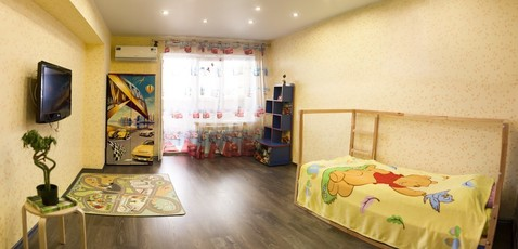 Продается квартира Молодежный пр-д, 3 - Фото 1