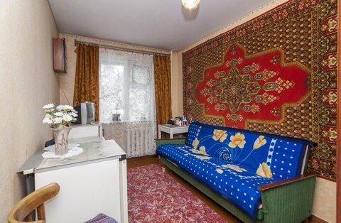 Продажа квартиры, Уфа, Ул. Достоевского - Фото 4