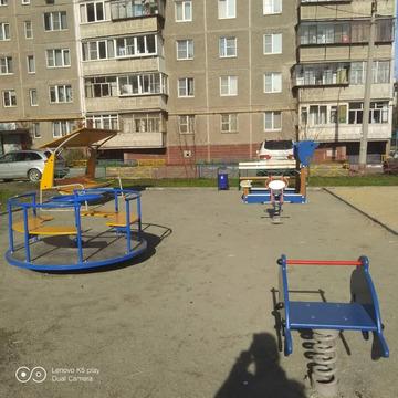 Объявление №61772483: Продаю 3 комн. квартиру. Челябинск, ул. Дегтярева, 39,